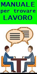 http://www.ilmiositoweb.it/libro/x/cerco-lavoro.htm MANUALE PER TROVARE LAVORO, LIBRI PER CERCARE LAVORO- CURRICULUM PER TROVARE LAVORO ONLINE- COME PREPARARSI AL COLLOQUIO DI LAVORO, SMART WORKING all'epoca del CORONAVIRUS COVID-19
