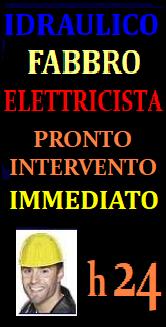 www.superfabbro.com SOS PRONTO INTERVENTO URGENTE - IDRAULICO FABBRO ELETTRICISTA  RIPARAZIONI URGENTI APERTURA PORTE ECC...