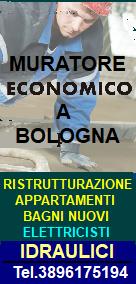 http://muratorebologna.it - MURATORE a BOLOGNA, Ristrutturazione ECONOMICA di appartamenti, bagni, pavimenti, infissi, porte e finestre, impianto elettrico, FALEGNAME, IDRAULICO, MURATORE, PIASTRELLISTA, ecc.