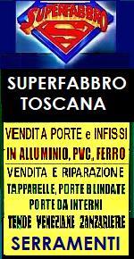 www.superfabbro.com/infissi-serramenti  SUPERFABBRO VENDE E RIPARA FINESTRE, PORTE, PORTONI, SERRAMENTI a FIRENZE, PRATO, LUCCA, PISA e PISTOIA - Vendita e installazione di porte blindate, porte interne, finestre, serramenti in pvc o alluminio, tapparelle, veneziane