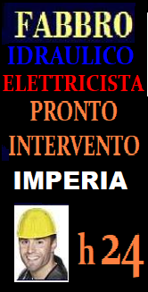 www.superfabbro.com/imperia  SOS PRONTO INTERVENTO A IMPERIA - FABBRO  RIPARAZIONI APERTURA PORTE - IDRAULICO ELETTRICISTA URGENTE CONDIZIONATORI
