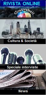 RIVISTA ONLINE GROOVEHALL- articoli su cultura e società, bellezza e benessere, news, cronaca, attualità e notizie dall'Umbria,  interviste