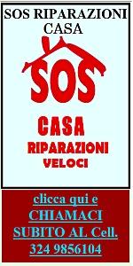 SOS RIPARAZIONI URGENTI FABBRO IDRAULICO ELETTRICISTA MURATORE a Milano, Bologna, Firenze ecc