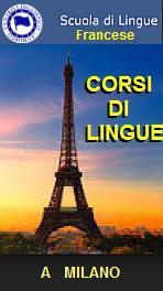 SCUOLA DI LINGUE A MILANO - corsi di lingue straniere RUSSO E GIAPPONESE a milano