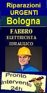 Fabbro bologna pronto intervento