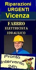 Fabbro vicenza
