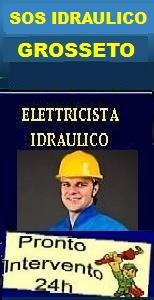 Elettricista grosseto