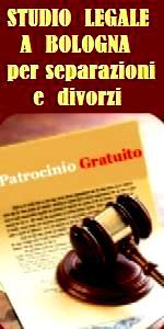 STUDIO LEGALE LEO a BOLOGNA  AVVOCATO MATRIMONIALISTA O DIVORZISTA  IN EMILIA ROMAGNA a BOLOGNA